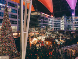 Munich Airport Christmas Market 2020 Munich Airport Officially Cancels its Christmas Market for 2020